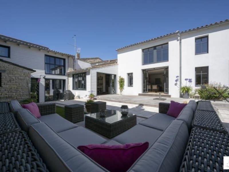 Deluxe sale house / villa La flotte 1550000€ - Picture 3