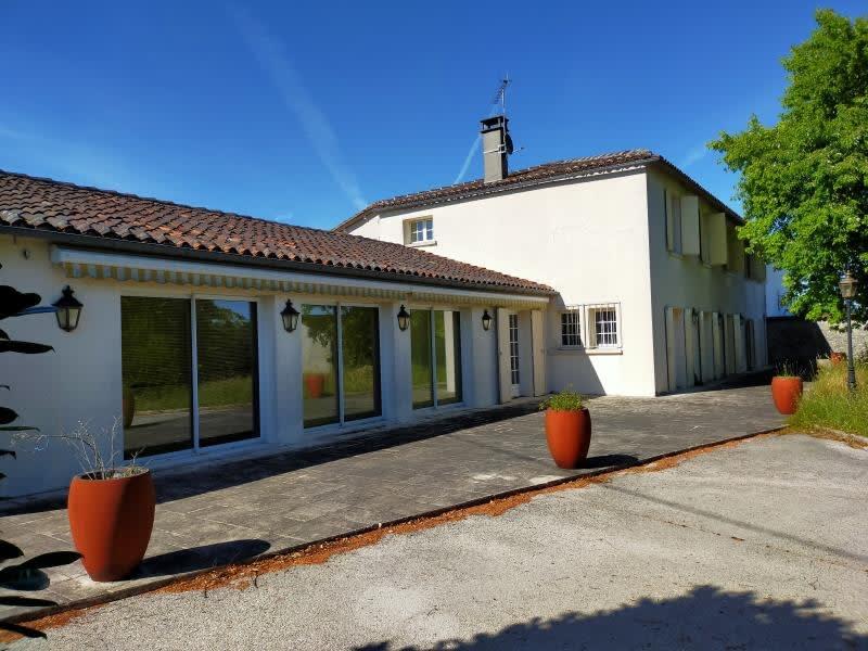 Vente Maison Villa 9 Piece S A Cognac M M Avec 5 Chambres A 283 500 Euros L Et J Immobilier
