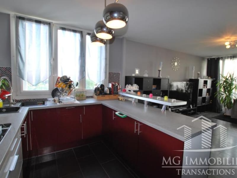 Sale apartment Chelles 160 000€ - Picture 5