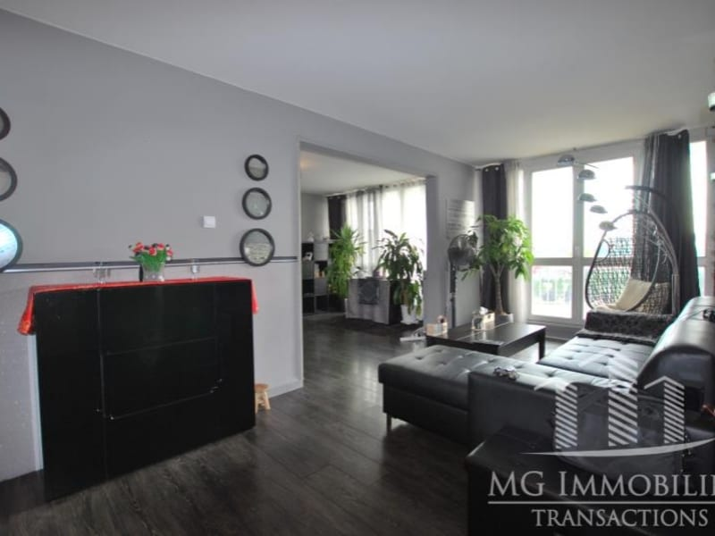 Sale apartment Chelles 160 000€ - Picture 6