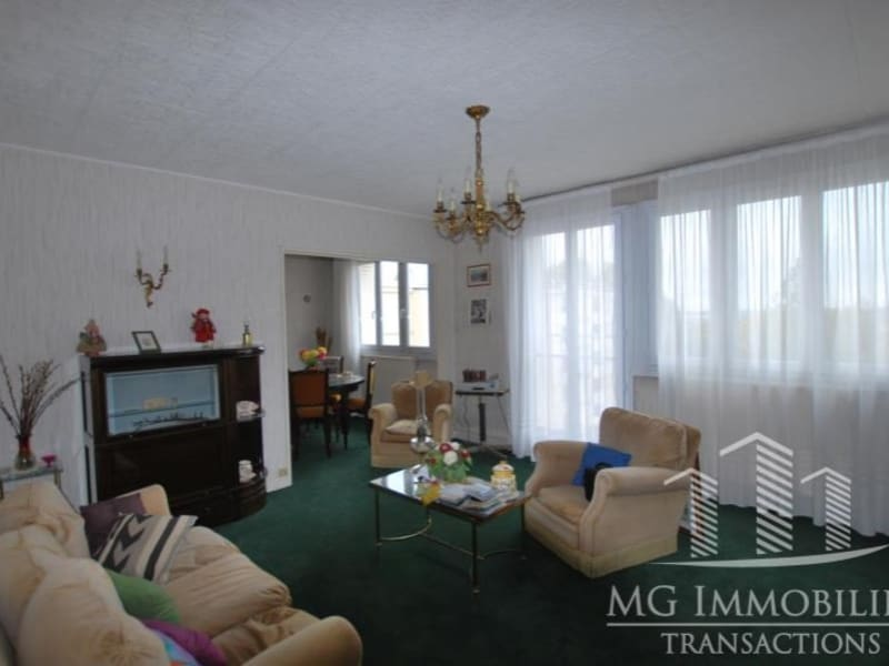 Vente appartement Gagny 143 000€ - Photo 3