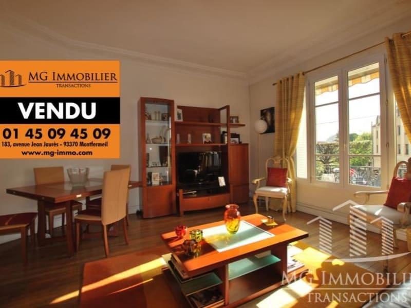 Vente appartement Chelles 280000€ - Photo 1