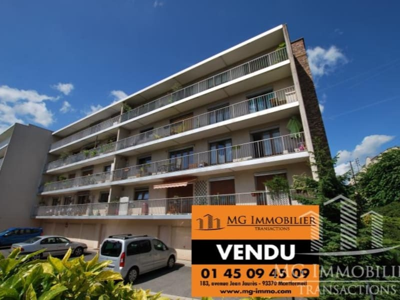 Vente appartement Chelles 198 000€ - Photo 1
