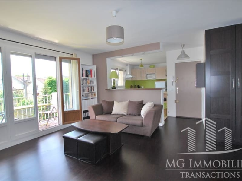 Vente appartement Chelles 198 000€ - Photo 3