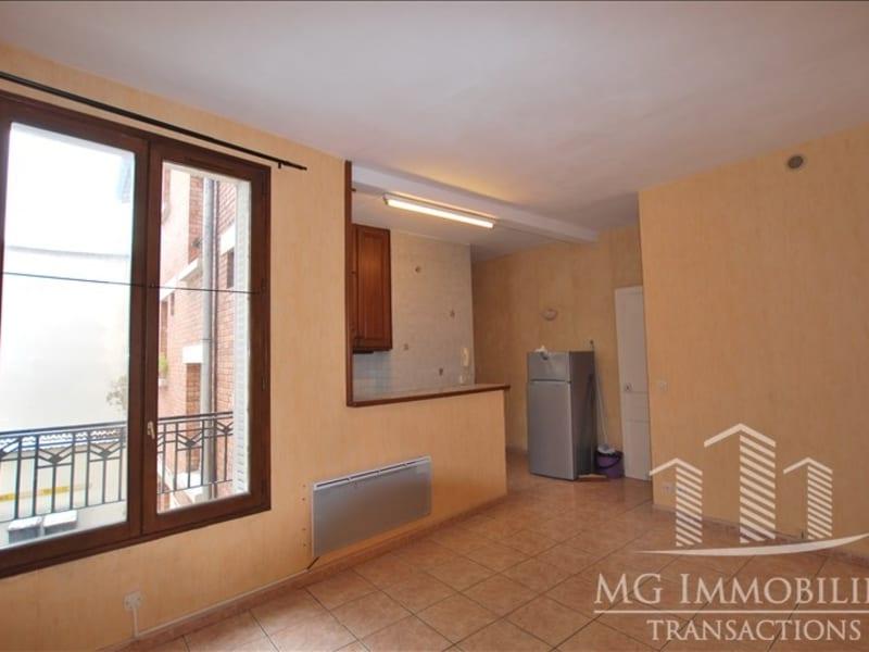Sale apartment Montreuil 128000€ - Picture 3