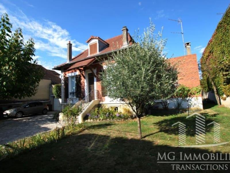 Vente de prestige maison / villa Montfermeil 397000€ - Photo 3