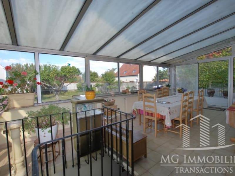 Vente de prestige maison / villa Montfermeil 397000€ - Photo 9