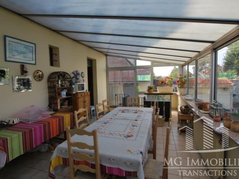 Vente de prestige maison / villa Montfermeil 397000€ - Photo 10