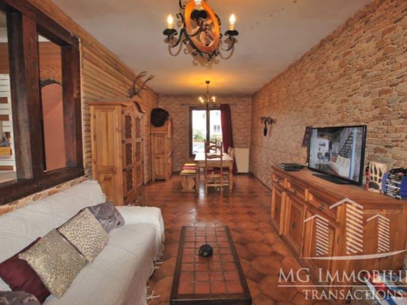 Vente maison / villa Montfermeil 245000€ - Photo 2