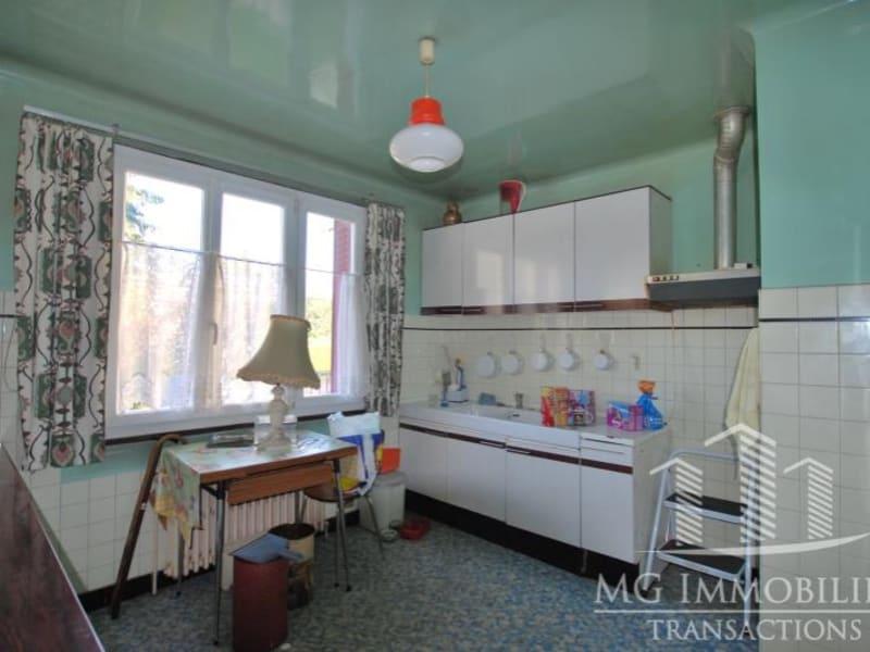 Sale house / villa Montfermeil 257000€ - Picture 5