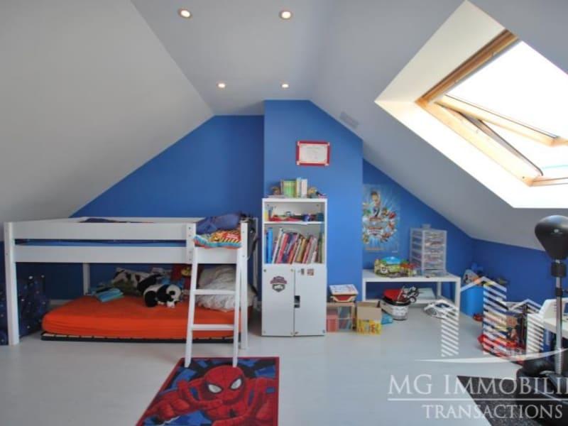 Sale house / villa Montfermeil 305000€ - Picture 7