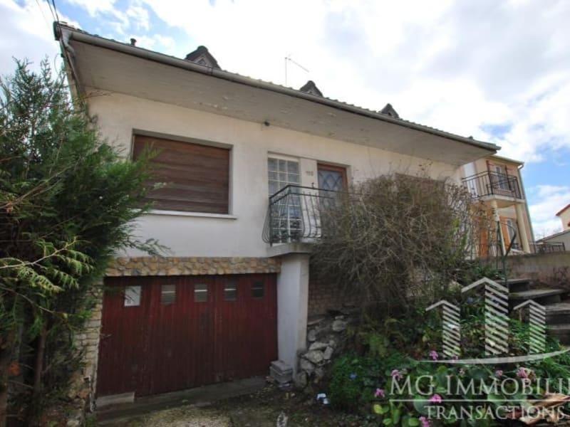 Vente maison / villa Montfermeil 260000€ - Photo 1
