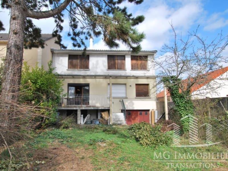 Vente maison / villa Montfermeil 260000€ - Photo 6
