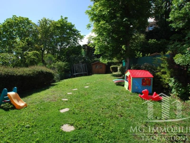 Sale house / villa Montfermeil 275000€ - Picture 11