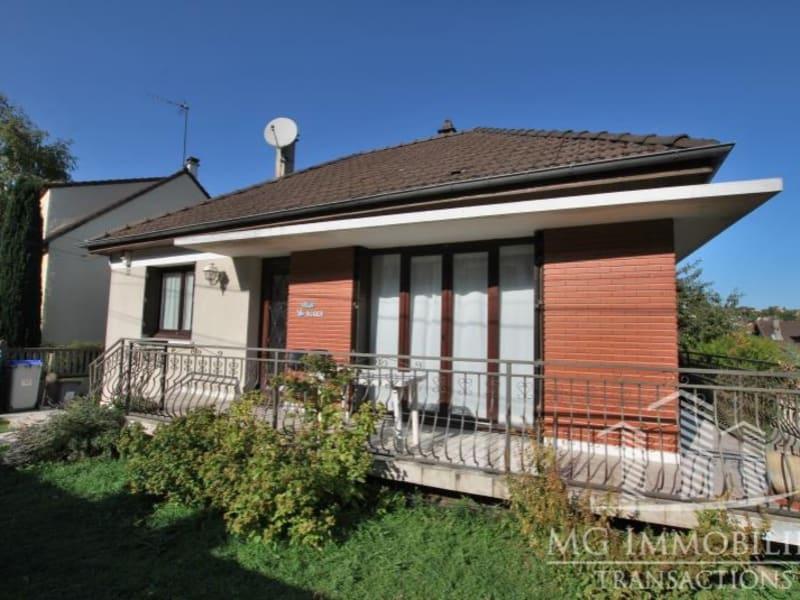 Sale house / villa Montfermeil 280000€ - Picture 1