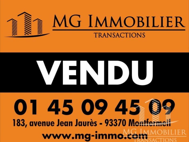 Sale house / villa Montfermeil 280000€ - Picture 2