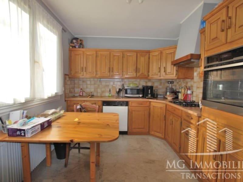 Sale house / villa Montfermeil 280000€ - Picture 5