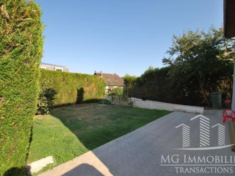 Sale house / villa Montfermeil 280000€ - Picture 10