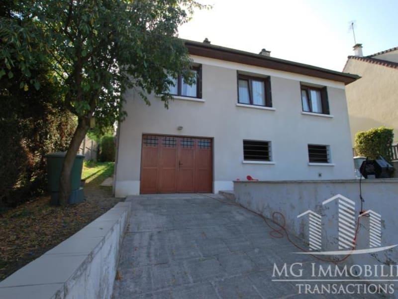 Sale house / villa Montfermeil 280000€ - Picture 11
