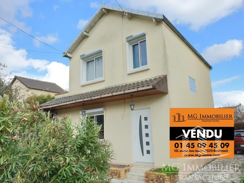 Sale house / villa Montfermeil 295 000€ - Picture 1