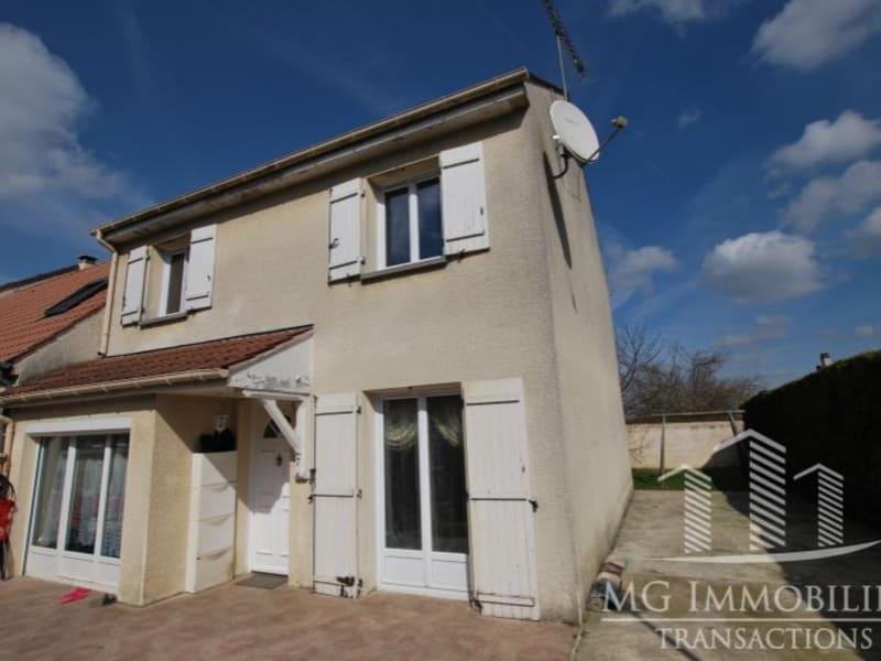 Vente maison / villa Montfermeil 279000€ - Photo 5