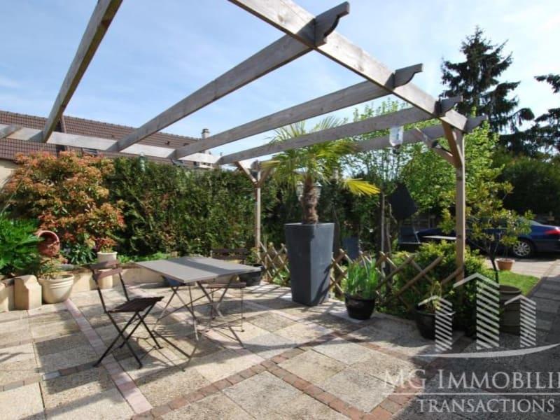 Sale house / villa Montfermeil 319000€ - Picture 3