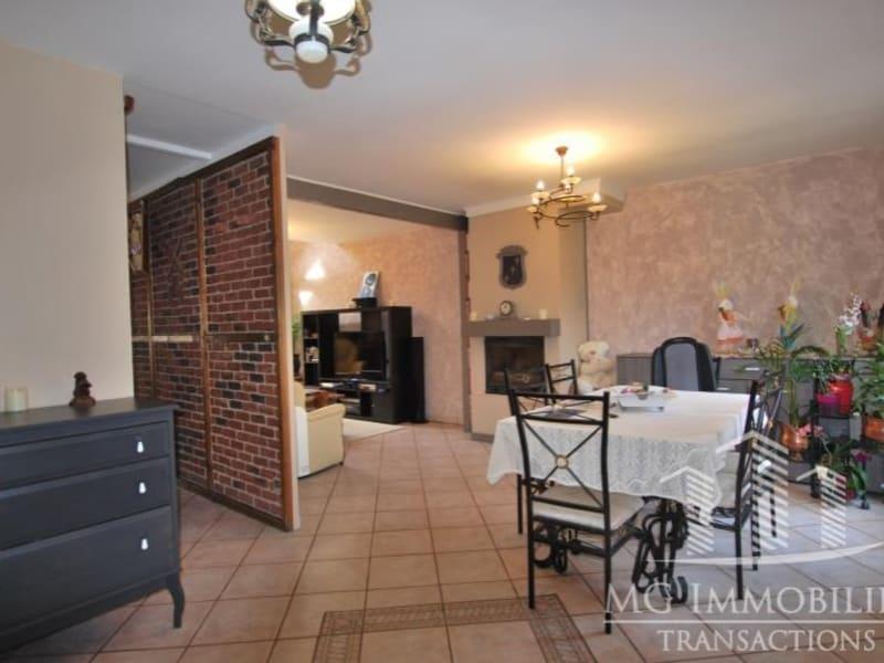 Sale house / villa Montfermeil 319000€ - Picture 4