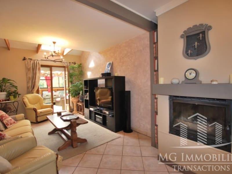 Sale house / villa Montfermeil 319000€ - Picture 5