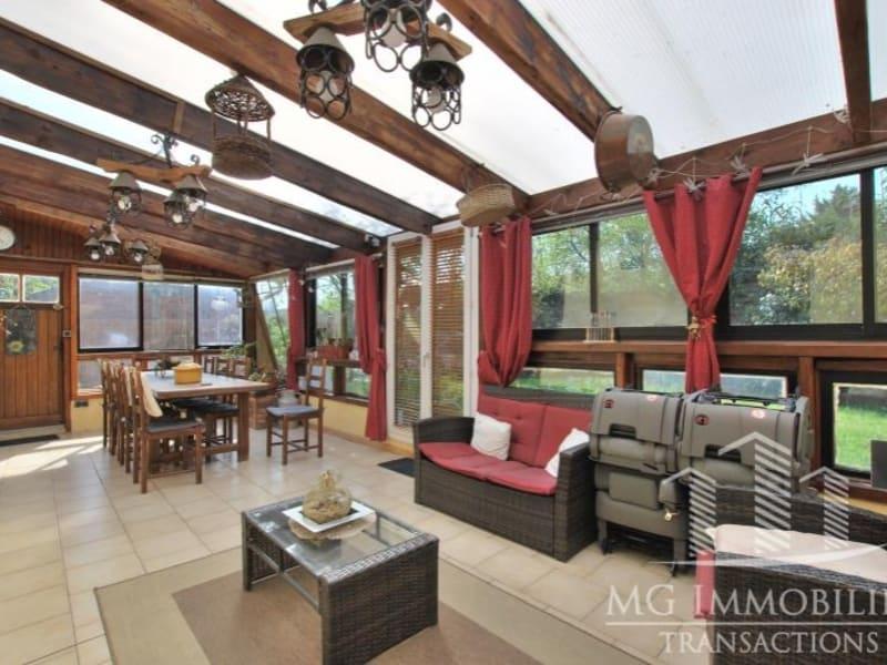 Sale house / villa Montfermeil 319000€ - Picture 6