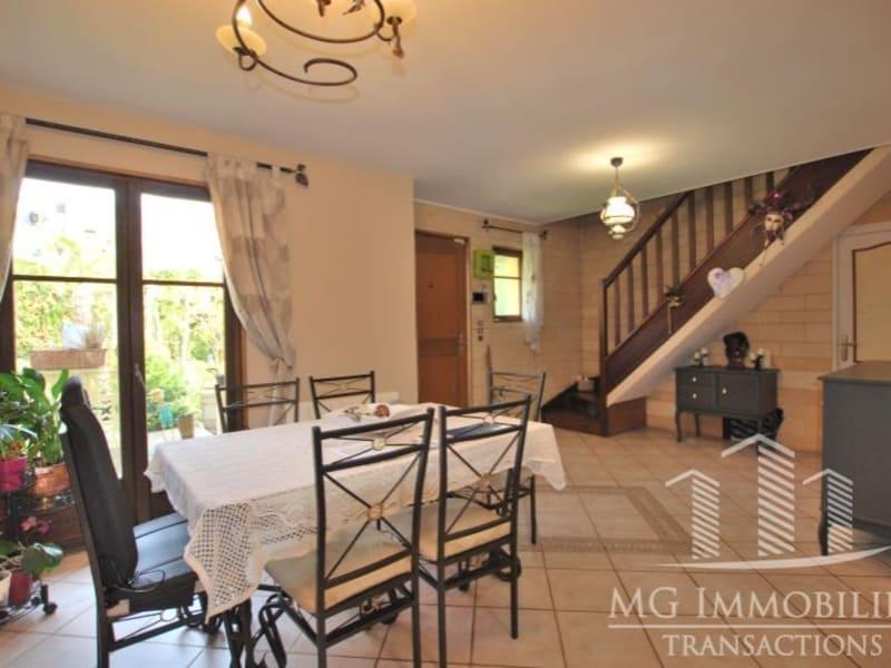 Sale house / villa Montfermeil 319000€ - Picture 9