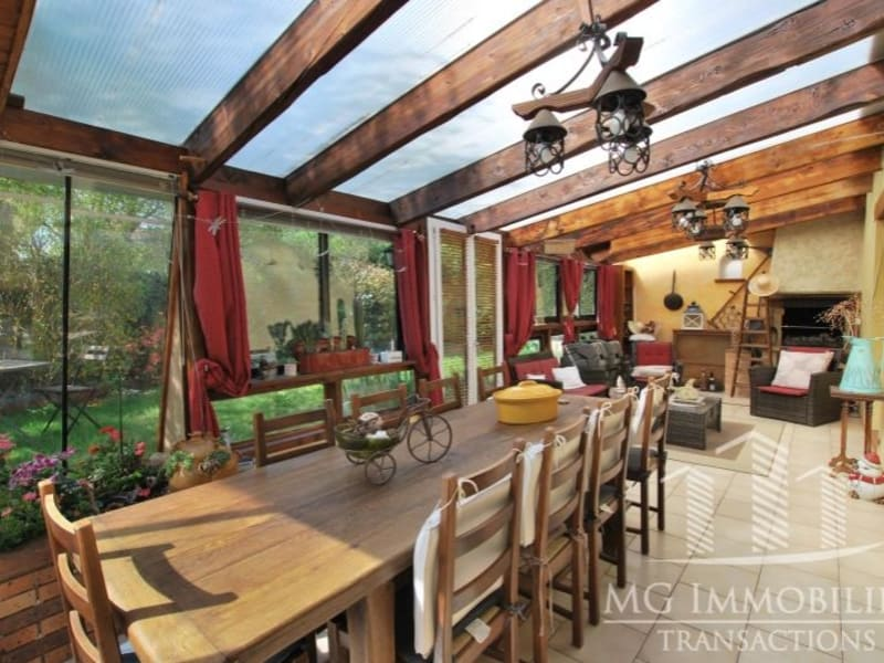 Sale house / villa Montfermeil 319000€ - Picture 10