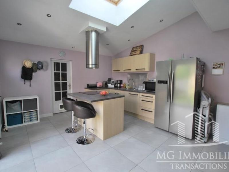 Sale house / villa Montfermeil 220000€ - Picture 3