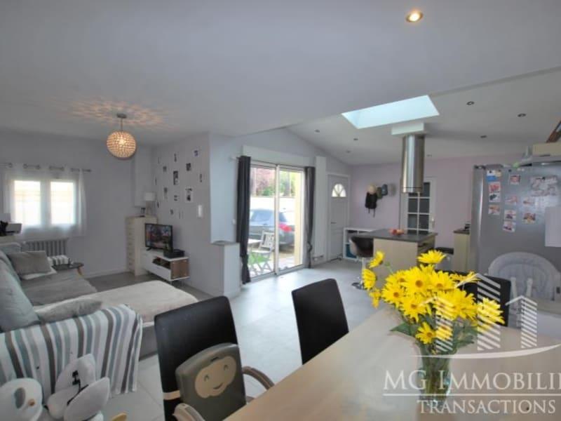Sale house / villa Montfermeil 220000€ - Picture 5