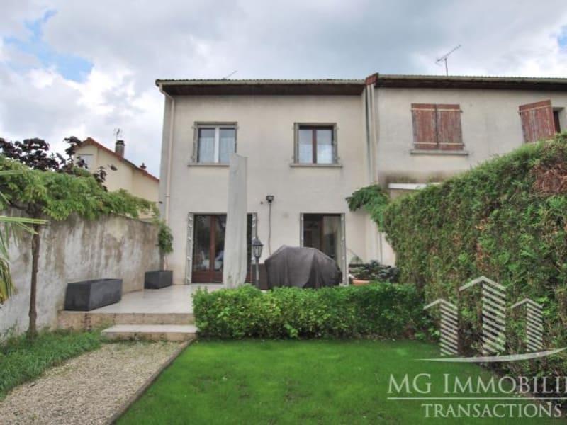 Vente maison / villa Montfermeil 279000€ - Photo 1