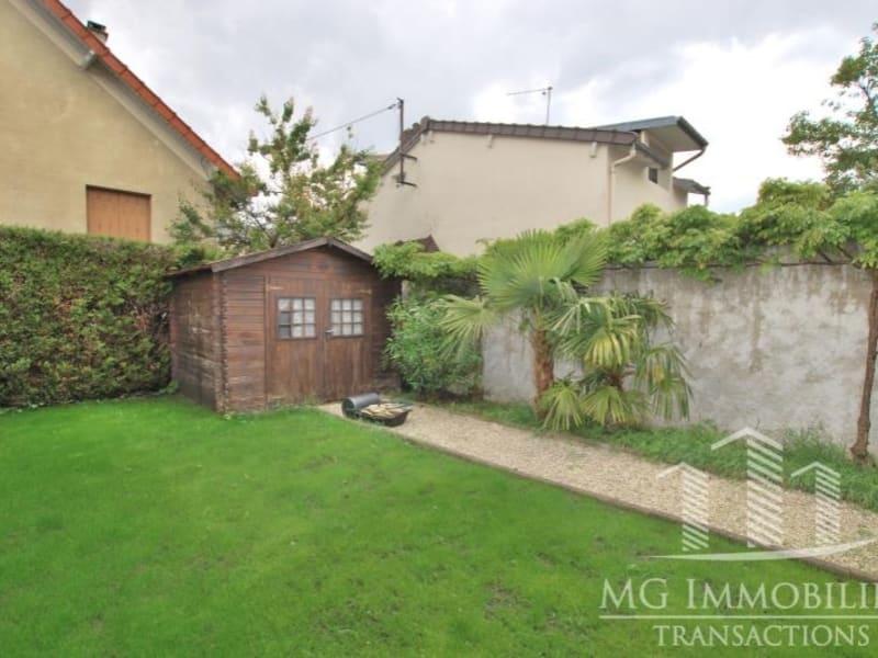 Vente maison / villa Montfermeil 279000€ - Photo 12