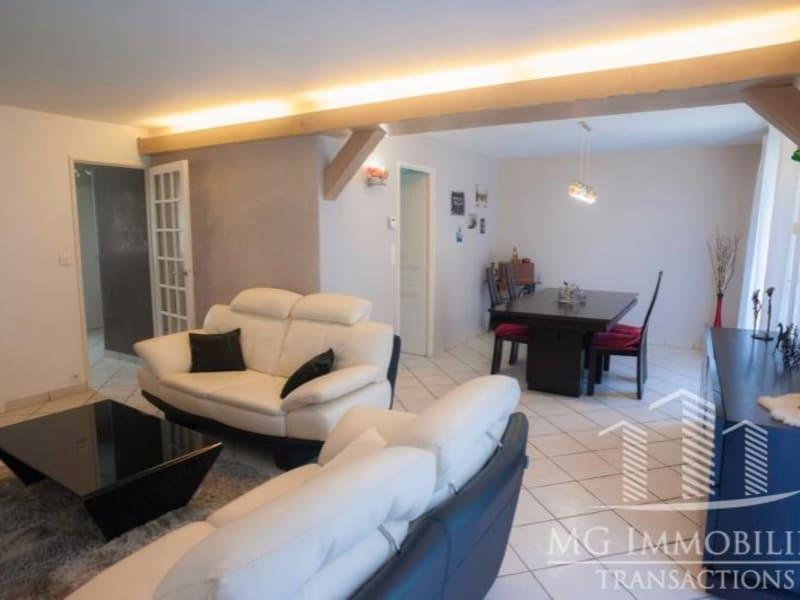 Sale house / villa Montfermeil 348000€ - Picture 3