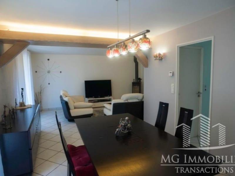 Sale house / villa Montfermeil 348000€ - Picture 4