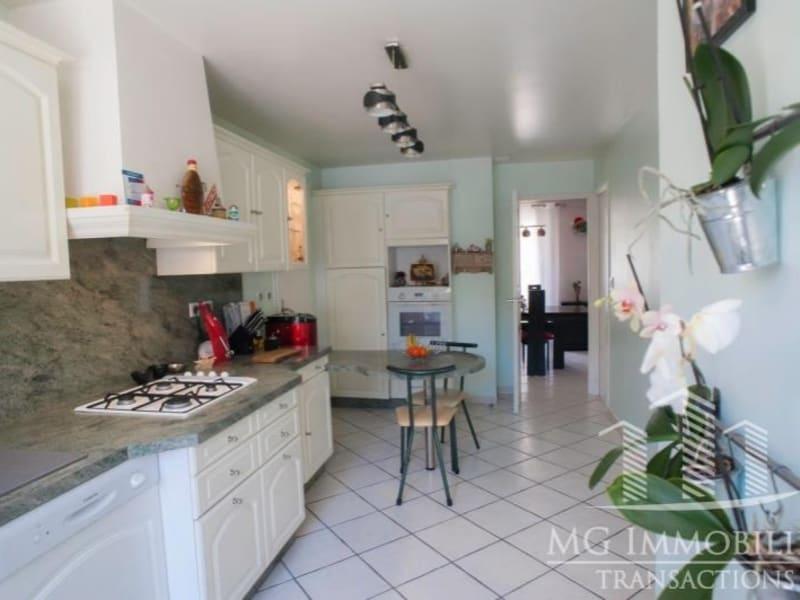 Sale house / villa Montfermeil 348000€ - Picture 5