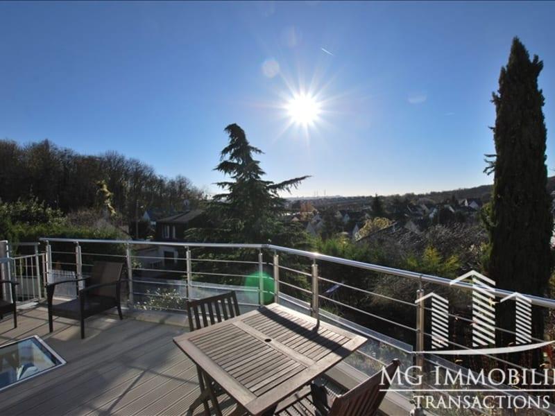 Vente de prestige maison / villa Montfermeil 352000€ - Photo 3