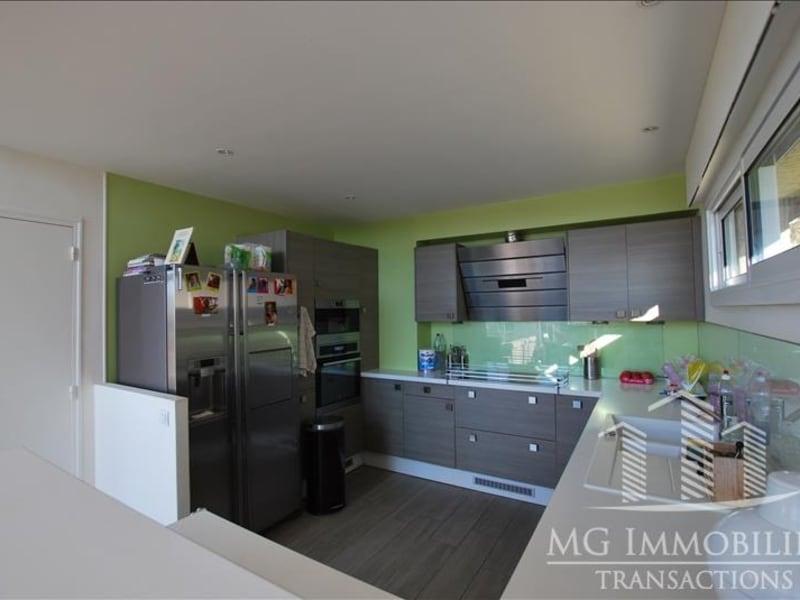 Vente de prestige maison / villa Montfermeil 352000€ - Photo 5
