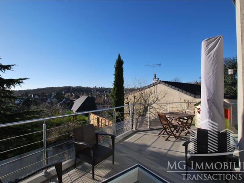 Vente de prestige maison / villa Montfermeil 352000€ - Photo 7