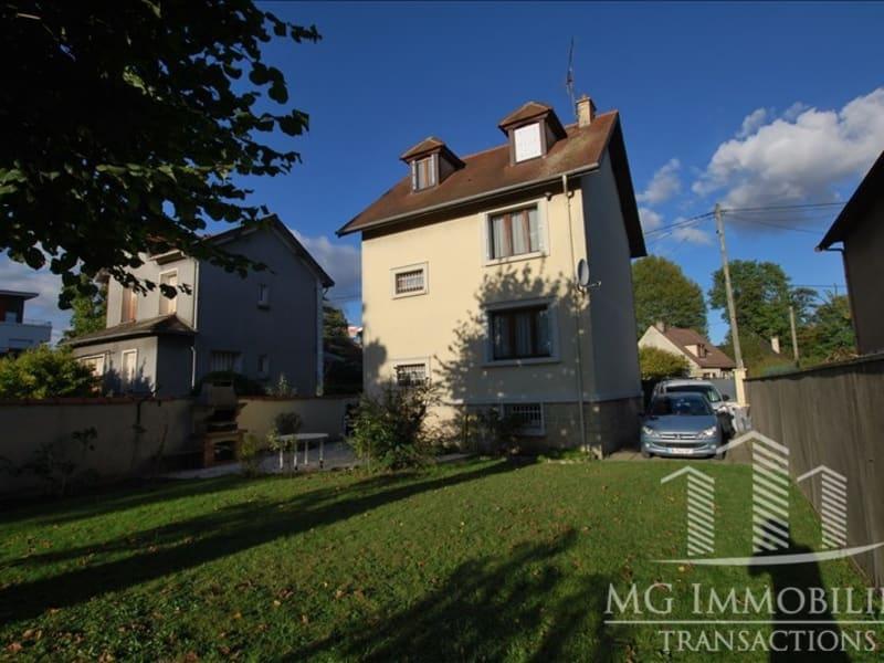 Sale house / villa Montfermeil 312000€ - Picture 3