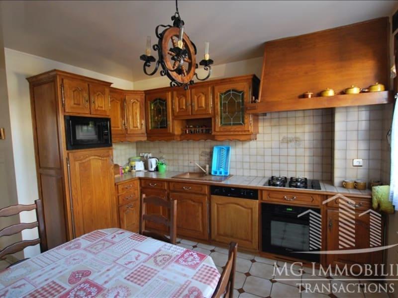 Sale house / villa Montfermeil 312000€ - Picture 6
