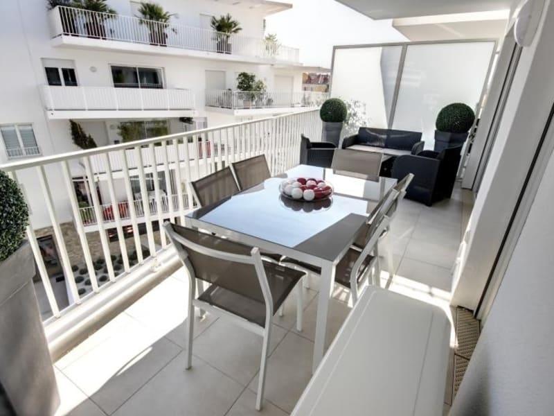 Vendita appartamento Cannes 546000€ - Fotografia 2