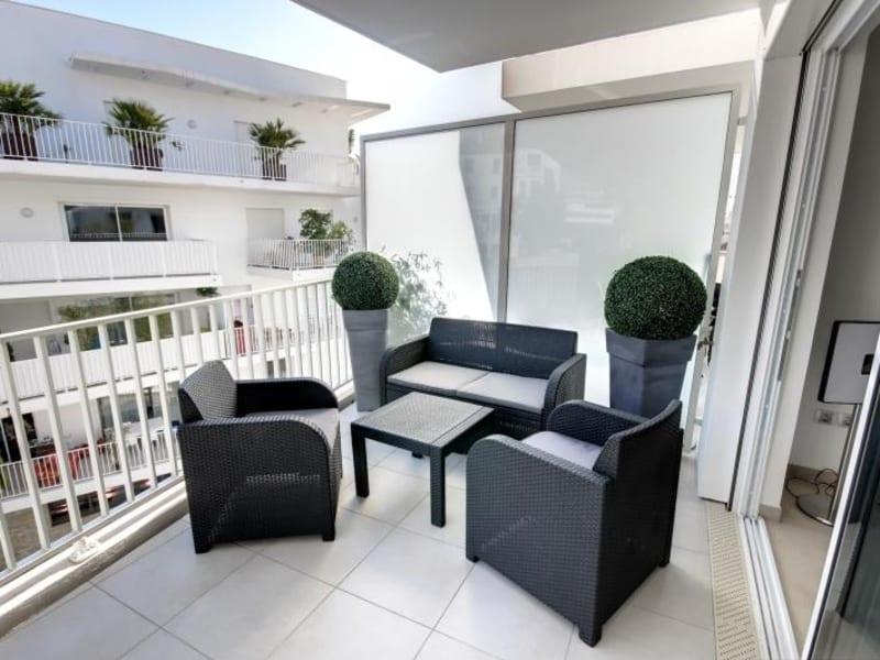 Vendita appartamento Cannes 546000€ - Fotografia 3