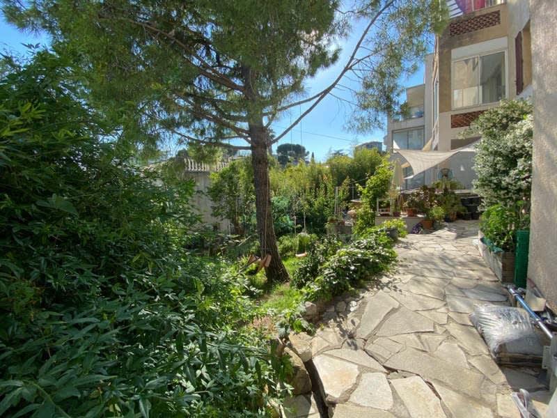 Sale apartment Cannes 375000€ - Picture 1