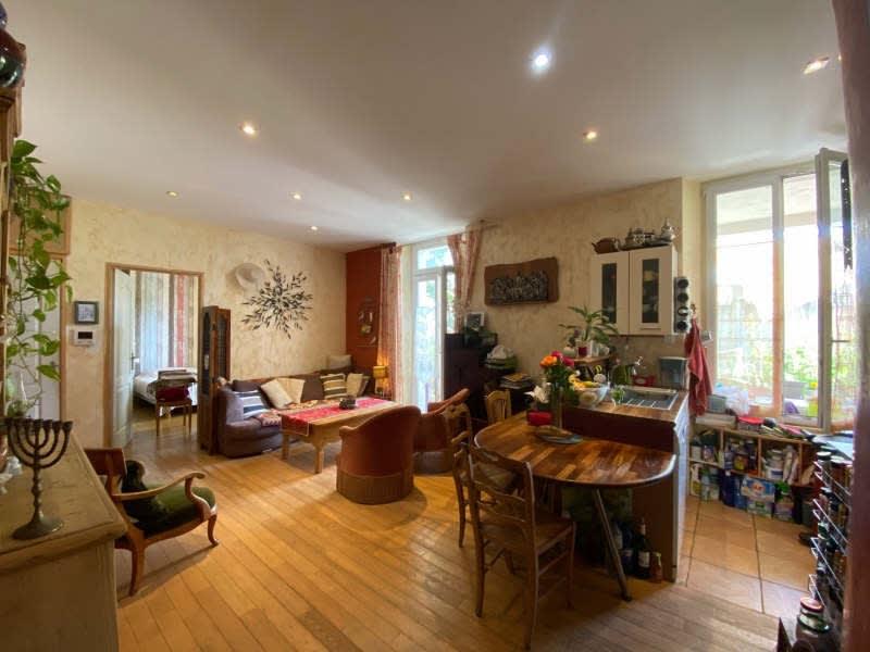 Sale apartment Cannes 375000€ - Picture 3