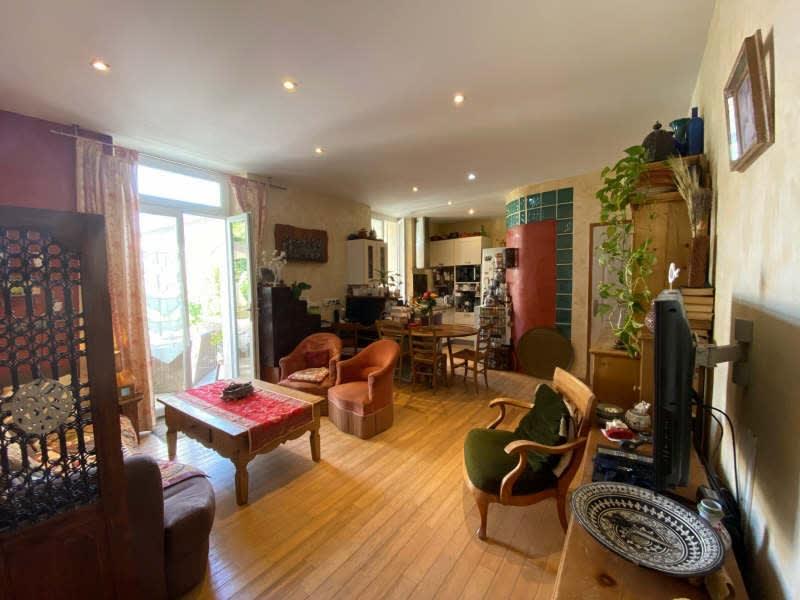 Sale apartment Cannes 375000€ - Picture 4