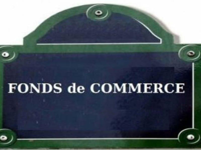 Vendita licenza commerciale negozzio Cannes la bocca 39000€ - Fotografia 1