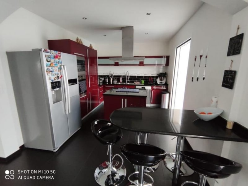 Vente maison / villa Le thillay 470000€ - Photo 3